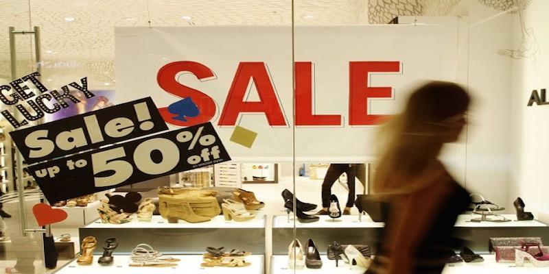 Retail foto